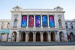 Municipal Theatre of Santiago