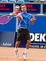 07-09-11, Tennis, Alphen aan den Rijn, Tean International, Eric Prodon