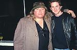 SAM KINISON, Sean Penn,