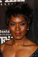 SANTA BARBARA, CA - JANUARY 05: Angela Bassett at the Santa Barbara International Film Festival's 8th Annual Kirk Douglas Award For Excellence In Film held at Bacara Resort and Spa on January 5, 2014 in Santa Barbara, California. (Photo by Xavier Collin/Celebrity Monitor)