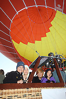 20150410 April 10 Hot Air Balloon Gold Coast