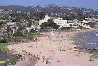 Laguna Beach Shoreline