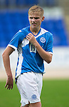 St Johnstone FC U20&rsquo;s Season 2016-17<br />