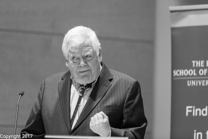&quot;BEHIND THE SCENES:<br /> THE PRESIDENT'S FIRST 100 DAYS&quot;<br /> <br /> Just days before the inauguration of America's 45th President, U.S. Congressman Jim McDermott, who recently retired after 14 terms in the U.S. House of Representatives, will give us an insider's peek at what happens behind the scenes when a new Administration takes over the government. <br /> <br /> Henry M. Jackson School of International Studies