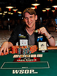2011 WSOP: Event 20_$1K No Limit Hold'em