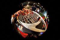 14-02-13, Tennis, Rotterdam, ABNAMROWTT, Federer Racket