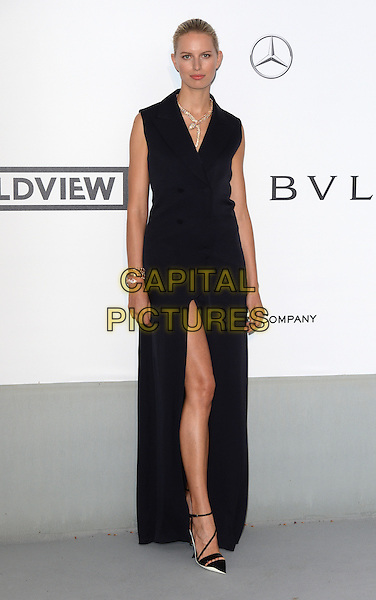 CAP D'ANTIBES, FRANCE - MAY 22: Karolina Kurkova attends amfAR's 21st Cinema Against AIDS Gala, Presented By WORLDVIEW, BOLD FILMS, And BVLGARI at the 67th Annual Cannes Film Festival on May 22, 2014 in Cap d'Antibes, France. <br /> CAP/CAS<br /> &copy;Bob Cass/Capital Pictures