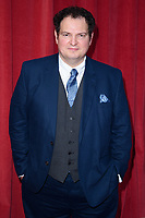 Ian Midlane<br /> arriving for the British Soap Awards 2018 at the Hackney Empire, London<br /> <br /> ©Ash Knotek  D3405  02/06/2018