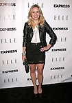 "Sally Pressman attends the ELLE and Express ""25 at 25"" Event held at The Palihouse Holloway in West Hollywood, California on October 07,2010                                                                               © 2010 Hollywood Press Agency"