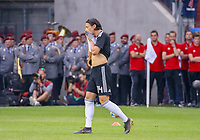 Nico Schulz (Deutschland Germany) - 11.06.2019: Deutschland vs. Estland, OPEL Arena Mainz, EM-Qualifikation DISCLAIMER: DFB regulations prohibit any use of photographs as image sequences and/or quasi-video.