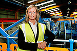 Sharon McMahon <br /> Project Manager<br /> Dublin City Council<br /> MRF, Materials Recovery Facility<br /> Publication: Greener Dublin