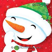 Sarah, CHRISTMAS SANTA, SNOWMAN, WEIHNACHTSMÄNNER, SCHNEEMÄNNER, PAPÁ NOEL, MUÑECOS DE NIEVE, paintings+++++SnowMan-17-A,USSB530,#X#