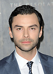 """Aidan Turner at the Los Angeles premiere of """"The Hobbit: The Desolation Of Smaug"""" held at the Dolby Theater December 2, 2013."""