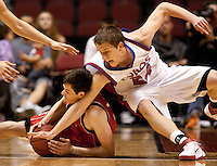 2011 Arizona State Championship Basketball