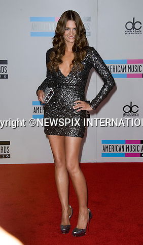 ".American Music Awards 2010,Nokia Rheatre, Los Angeles_21/10/2010.Mandatory Photo Credit: ©Dias/Newspix International..**ALL FEES PAYABLE TO: ""NEWSPIX INTERNATIONAL""**..PHOTO CREDIT MANDATORY!!: NEWSPIX INTERNATIONAL(Failure to credit will incur a surcharge of 100% of reproduction fees)..IMMEDIATE CONFIRMATION OF USAGE REQUIRED:.Newspix International, 31 Chinnery Hill, Bishop's Stortford, ENGLAND CM23 3PS.Tel:+441279 324672  ; Fax: +441279656877.Mobile:  0777568 1153.e-mail: info@newspixinternational.co.uk"