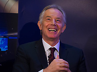 Tony Blair 29 3 2018