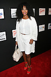 Africa Miranda Attends Style360 and HSN Present Serena Williams Signature Statement Collection