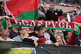 Eishockey WM 2014<br /> , Minsk Arena, Spiel Belarus gegen Deutschland