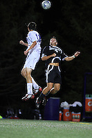 South Carolina @ Northwestern MSOC