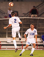The Ohio State University vs. California State University Bakersfield Men's Soccer