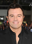 HOLLYWOOD, CA - JUNE 21: Seth MacFarlane attends the 'Ted' World Premiere held at Grauman's Chinese Theatre on June 21, 2012 in Hollywood, California.