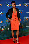 Dame Kelly Holmes  at the Cirque du Soleil's 'Totem' 10th anniversary premiere, London, UK
