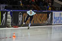 SCHAATSEN: HEERENVEEN: IJsstadion Thialf, 12-02-15, World Single Distances Speed Skating Championships, Bart Swings (BEL), ©foto Martin de Jong