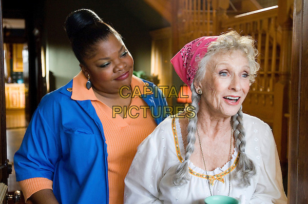 MO'NIQUE & CLORIS LEACHMAN.in Beerfest.*Editorial Use Only*.Ref: FB.www.capitalpictures.com.sales@capitalpictures.com.Supplied by Capital Pictures.