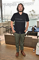 "LOS ANGELES, USA. June 11, 2019: Kyle Newacheck at the photocall for ""Murder Mystery"" at the Ritz Carlton, Marina del Rey.<br /> Picture: Paul Smith/Featureflash"