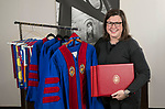 Jennifer Kramer is DePaul University's director of university events. (DePaul University/Jamie Moncrief)
