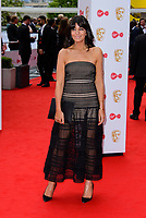WWW.ACEPIXS.COM<br /> <br /> <br /> London, England, MAY 14 2017<br /> <br /> Claudia Winkleman attending the Virgin TV BAFTA Television Awards at The Royal Festival Hall on May 14 2017 in London, England.<br /> <br /> <br /> <br /> Please byline: Famous/ACE Pictures<br /> <br /> ACE Pictures, Inc.<br /> www.acepixs.com, Email: info@acepixs.com<br /> Tel: 646 769 0430