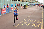2019-11-17 Brighton 10k 20 AB Finish intR