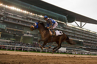 DUBAI,UNITED ARAB EMIRATES-MARCH 25: Reda,ridden by Harry Bentley,wins the Dubai Kahayla Classic at Meydan Racecourse on March 25,2017 in Dubai,United Arab Emirates (Photo by Kaz Ishida/Eclipse Sportswire/Getty Images)