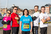 Great East Run Launch - Ipswich Waterfront