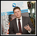 """20/01/2010  Copyright  Pic : James Stewart.04_falkirks_future  .:: CHRIS BRODIE, MANAGING DIRECTOR, SLIMS CONSULTING LTD, GIVES HIS """"THE FALKIRK CHALLENGE"""" TALK AT THE FALKIRK COUNCIL'S EMPLOYMENT & TRAINING UNIT, BACKING FALKIRK'S FUTURE EVENT AT CALLENDAR HOUSE ::.James Stewart Photography 19 Carronlea Drive, Falkirk. FK2 8DN      Vat Reg No. 607 6932 25.Telephone      : +44 (0)1324 570291 .Mobile              : +44 (0)7721 416997.E-mail  :  jim@jspa.co.uk.If you require further information then contact Jim Stewart on any of the numbers above........."""
