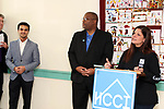 HCCI+NYIT Building Resilient Communities Open House