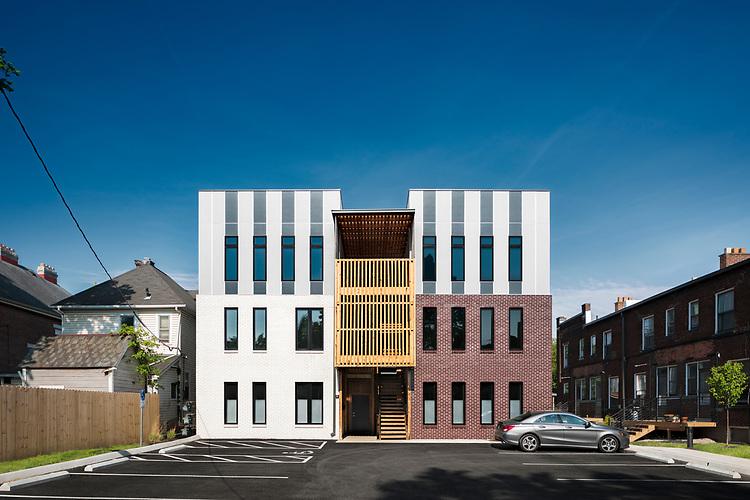 The Concord   Jonathan Barnes Architecture & Design