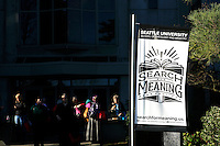 Search For Meaning Book Fest 2012