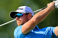 Jens Dantorp (SWE) in action during the final round of the Lyoness Open powered by Organic+ played at Diamond Country Club, Atzenbrugg, Austria. 8-11 June 2017.<br /> 11/06/2017.<br /> Picture: Golffile | Phil Inglis<br /> <br /> <br /> All photo usage must carry mandatory copyright credit (&copy; Golffile | Phil Inglis)