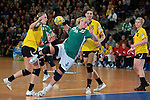 Handball 1.Bundesliga Frauen 2010/2011, Frisch Auf Goeppingen - FHC Frankfurt Oder