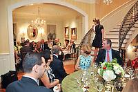 Houston Symphony Opening Night Gala Kickoff Dinner