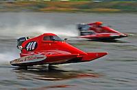 Sam LaBlanco, #440 and #190 (Sport C Tunnel Boat(s)