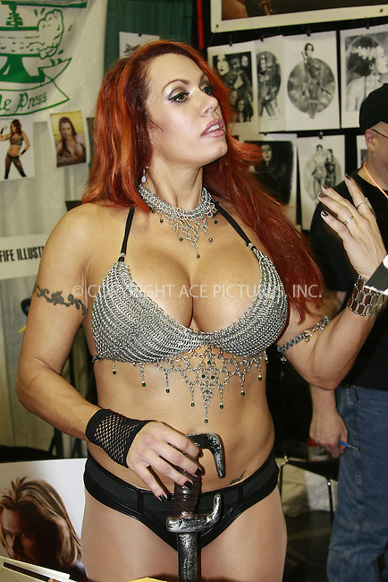 WWW.ACEPIXS.COM . . . . .  ....June 2 2012, Philadelphia......April Hunter at the Wizard World Philadelphia Comic Con 2012 at Pennsylvania Convention Center on June 2, 2012 in Philadelphia, Pennsylvania.....Please byline: William T. Wade jr- ACE PICTURES.... *** ***..Ace Pictures, Inc:  ..Philip Vaughan (212) 243-8787 or (646) 769 0430..e-mail: info@acepixs.com..web: http://www.acepixs.com