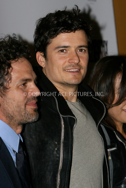 WWW.ACEPIXS.COM . . . . .  ....April 25 2011, New York City....Actor Orlando Bloom at a screening of 'Sympathy for Delicious' at Landmark's Sunshine Cinema on April 25, 2011 in New York City....Please byline: NANCY RIVERA- ACEPIXS.COM.... *** ***..Ace Pictures, Inc:  ..Tel: 646 769 0430..e-mail: info@acepixs.com..web: http://www.acepixs.com