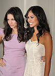 "WEST HOLLYWOOD, CA - APRIL 13: Jenna Dewan-Tatum and Kimberly Snyder attend the Kimberly Snyder Book Launch Party For ""The Beauty Detox Solution"" at The London Hotel on April 13, 2011 in West Hollywood, California."