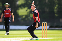 Liam Obrien of NMCC during North Middlesex CC vs Hampstead CC, Middlesex County League Cricket at Park Road on 25th May 2019