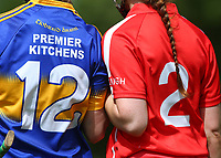 2017 06 Tipperary v Cork Camogie