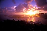 Charlotte Amalie, St. Thomas,. U.S. Virgin Islands