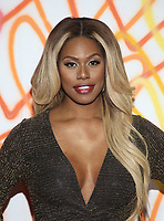 LOS ANGELES, CA - JUNE 1: Laverne Cox, at Beverly Center And The Advocate Host Champions Of Pride at Farmhouse at Beverly Center in Los Angeles, California on June 1, 2018. <br /> CAP/MPI/FS<br /> &copy;FS/MPI/Capital Pictures
