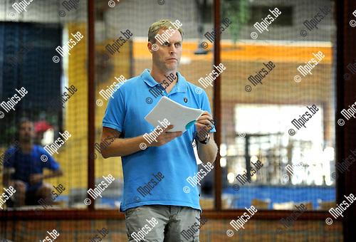 2013-09-28 / Volleybal / seizoen 2013-2014 / VC Herenthout / Peter Speckstadt<br /><br />Foto: Mpics.be